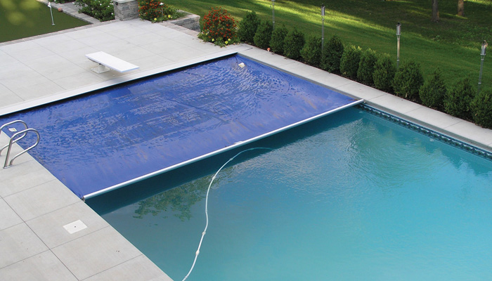 Heritage Pools | Swimming Pool Covers for pool safety available for ...
