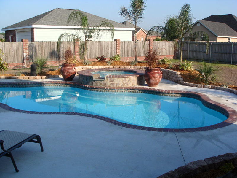 Fiberglass Swimming Pools For Bucks County Pa