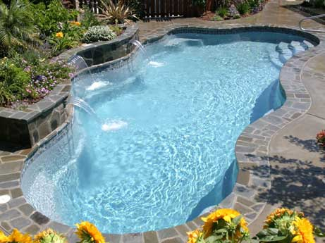 Heritage Pools | Swimming Pool Construction, Installation and ...