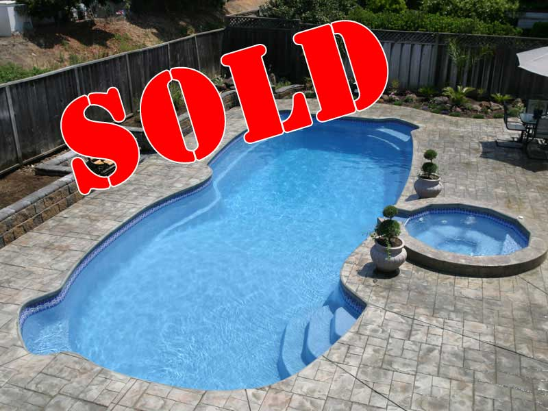 Heritage Pools | Specials and discounts on Fiberglass Swimming Pool ...
